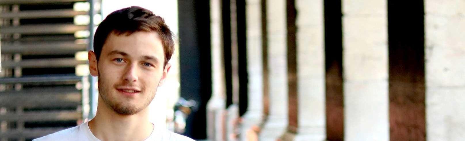 Portrait | Hugues Marcos – Directeur général du Festival du Film Jeune de Lyon