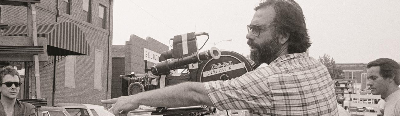 Lumière 2019 – Coppola, cinéaste perfectionniste