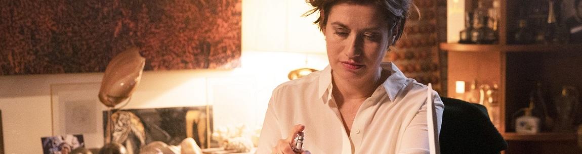 Les Parfums – Une légère note d'herbe coupée