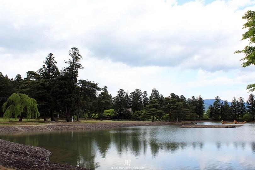 hiraizumi-patrimoine-unesco-motsu-ji-lac-rives-galets