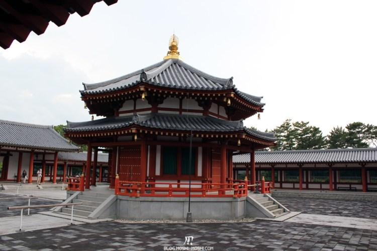 yakushi-ji pagode Nara