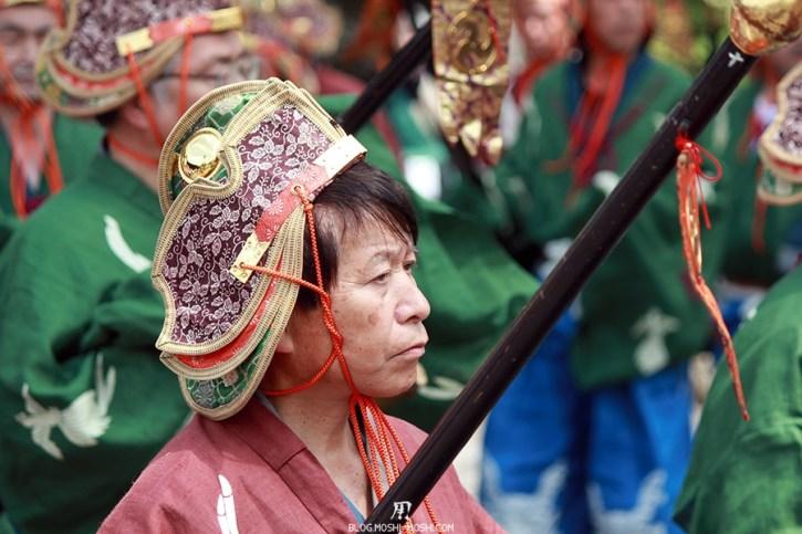 nikko-shunki-reitaisai-matsuri-grand-festival-de-printemps-defile-gros-plan-soldat