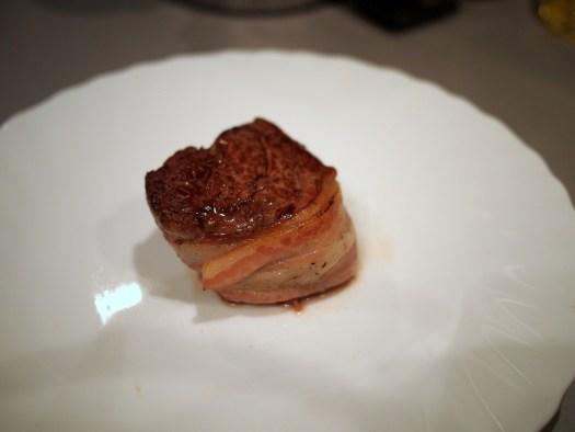 Filet Mignon (филе миньон, стейк из вырезки)