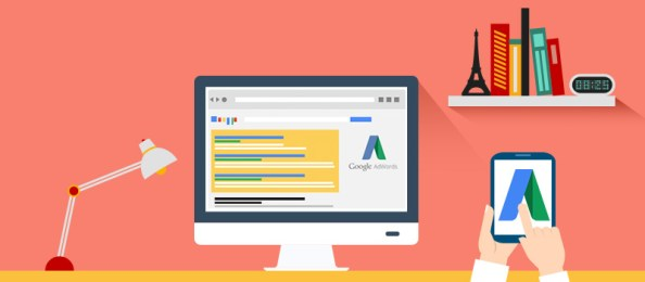 Rede de Pesquisa do Google Adwords