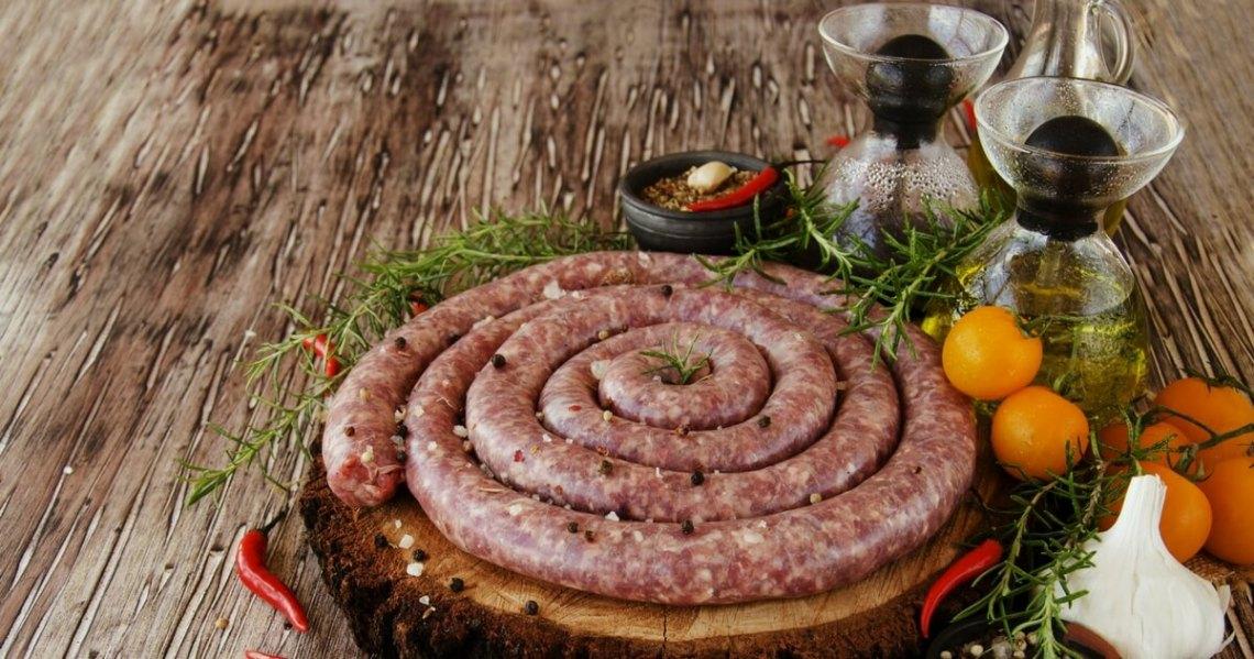 Gourmet Boerewors Rolls Made Easy