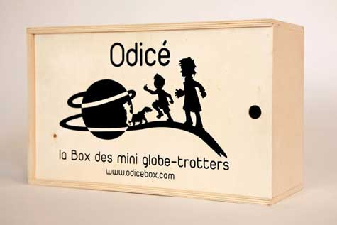 odice-box