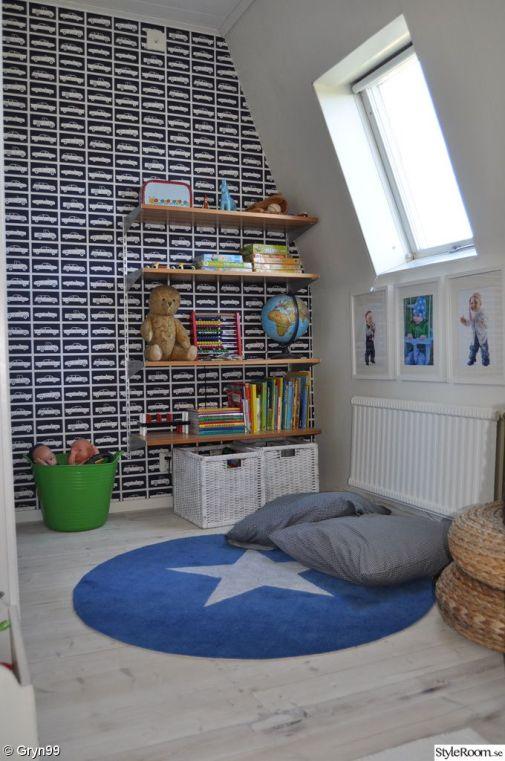 chambre d'enfant 6
