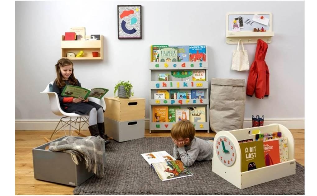 Comment ranger la chambre de votre enfant