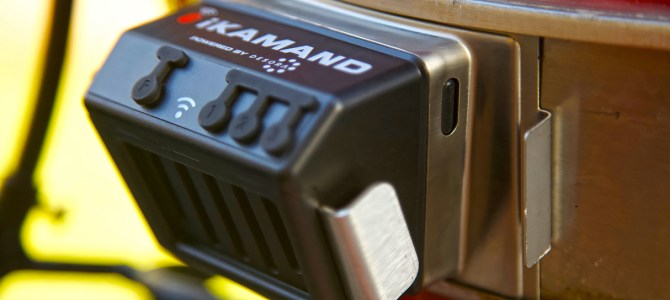 Smart BBQ Controller iKAMAND – Unboxing and Setup Guide
