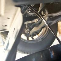 3rd Gen Prius Oil Change