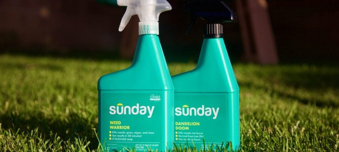 Review: Get Sunday Weed Control