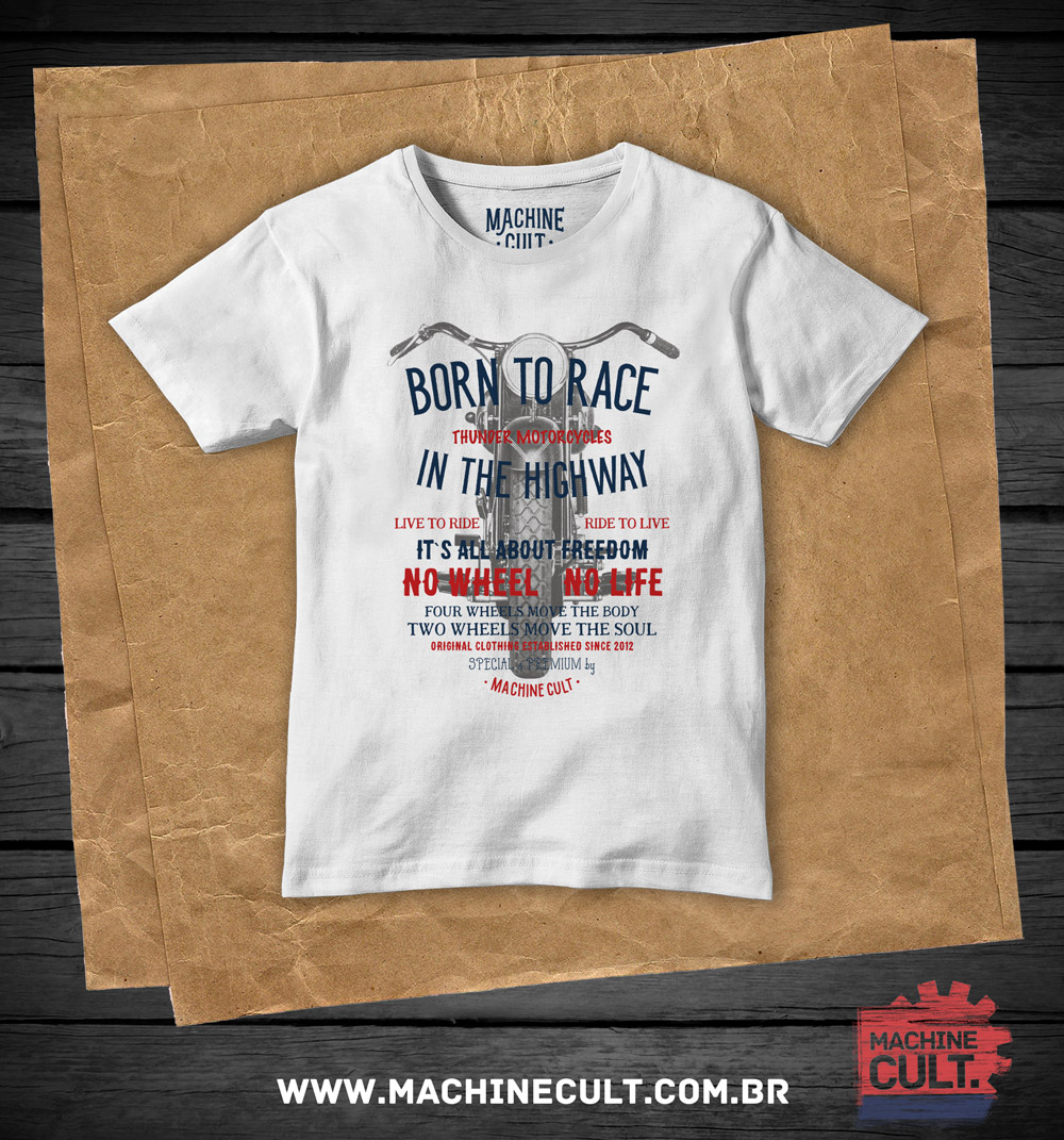 9c40a7c8e7 Lançamento Camisetas Machine Cult 2015 - Blog Machine Cult