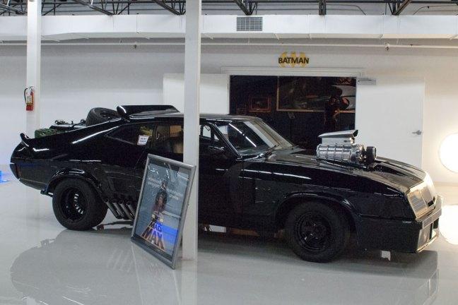 Miami Auto Museum - Dezer Collection