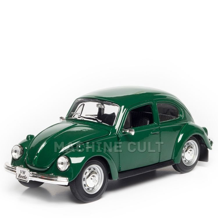 Miniatura Fusca Vintage