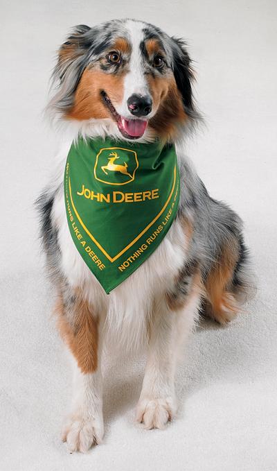 John Deere Pets