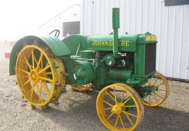 John Deere Tractor Bunk Bed