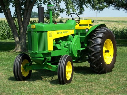 john deere g tractor for sale nitrous purge wiring diagram antique tractors pictures history 730 1959