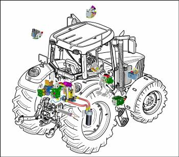 peg perego john deere tractor wiring diagram ford ranger power beyond 5105 ~ elsavadorla