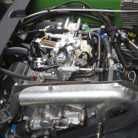 John Deere Gator Wiring Diagram John Deere Gator Engines The Forces Behind Recreational