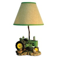 Wishlist: John Deere Holiday Gifts for the Home