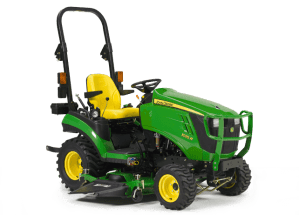5 Defining Features of the John Deere 1025R SubCompact
