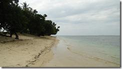 I underestimate the beauty of Potipot Island.
