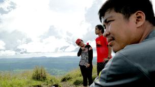 Mt Batulao - Myembro din ng PangKama