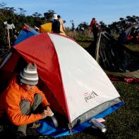 Mt Ugo Campsite