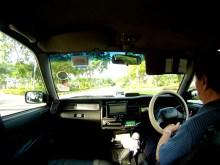 SG Taxi