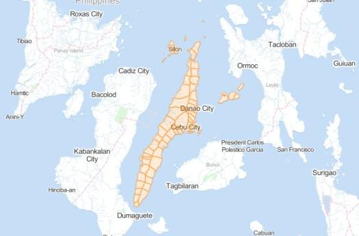 Province of Cebu
