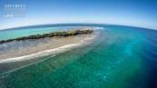Banggaan Island, Apo Reef Natural Park