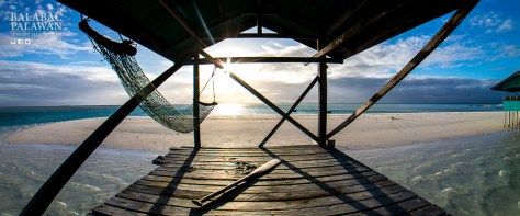 Onuk Island, Balabac, Palawan, Philippines