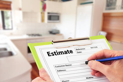 Request for Estimate