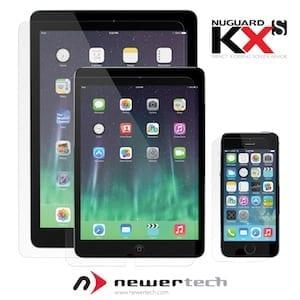 newertech nuguard kxs provides