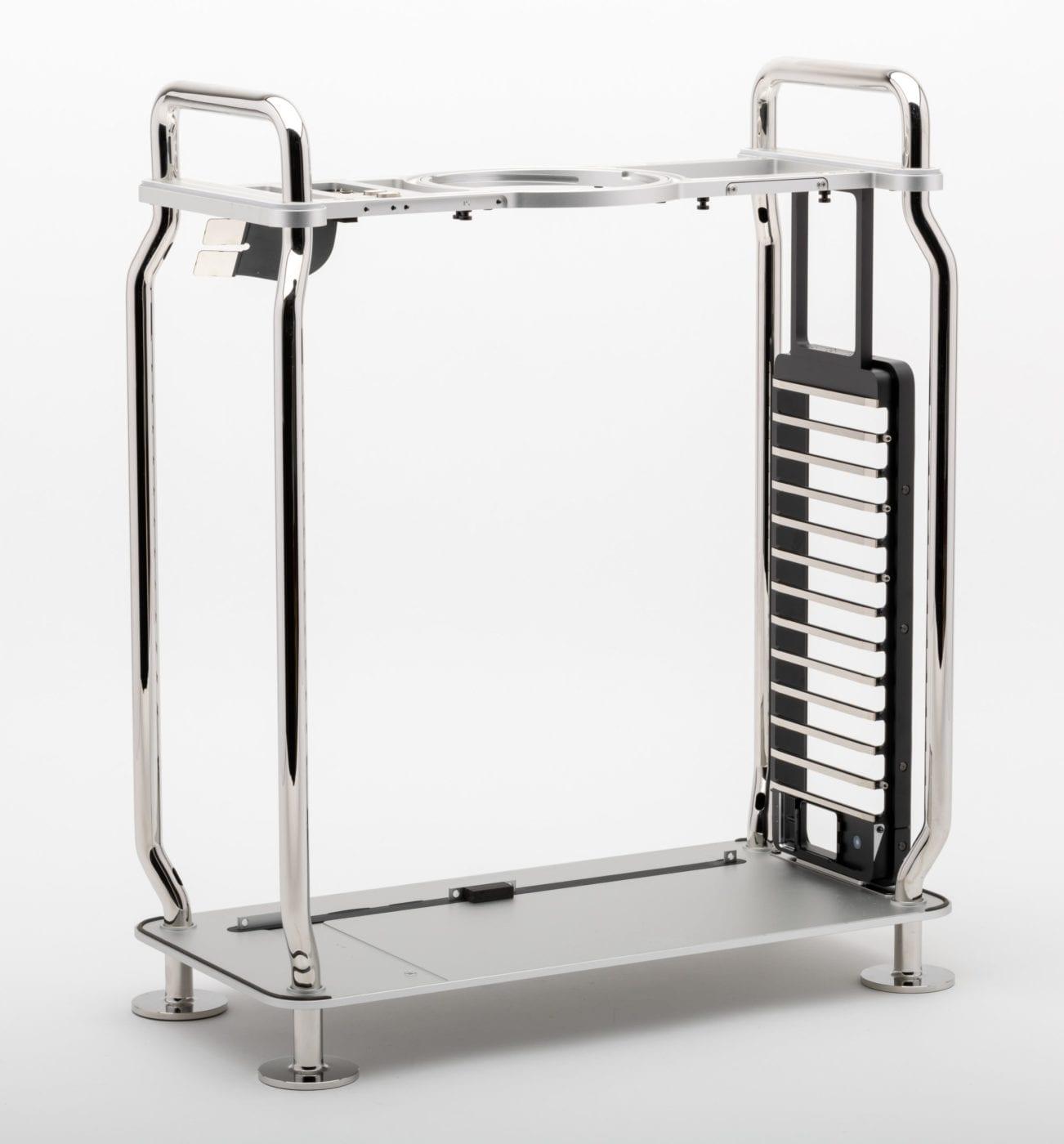 2019 Mac Pro – Empty frame