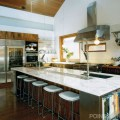 Do you have a dream kitchen what does yours look like