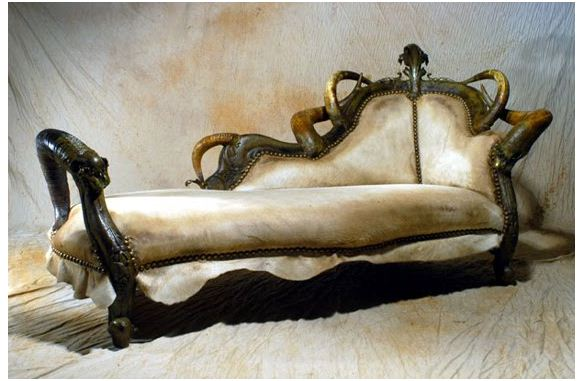 Freaky Furniture Friday Part II