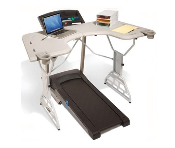 Madison Seating  Walking Desks Furniture or Fad