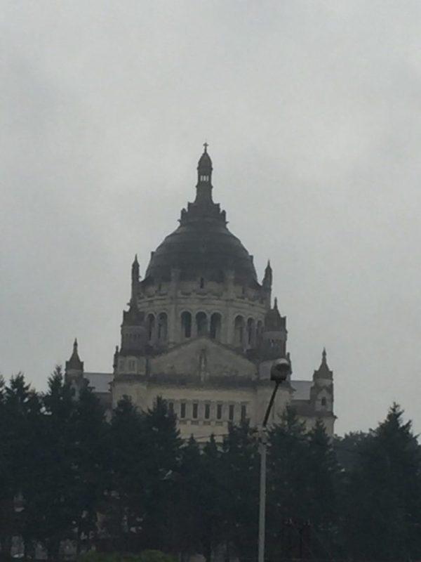 Cathédrale de Lisieux