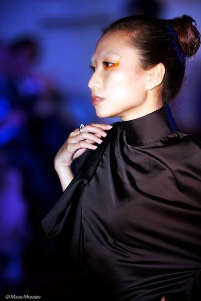 Hoa Sen Graduation Show – Fashion Creation