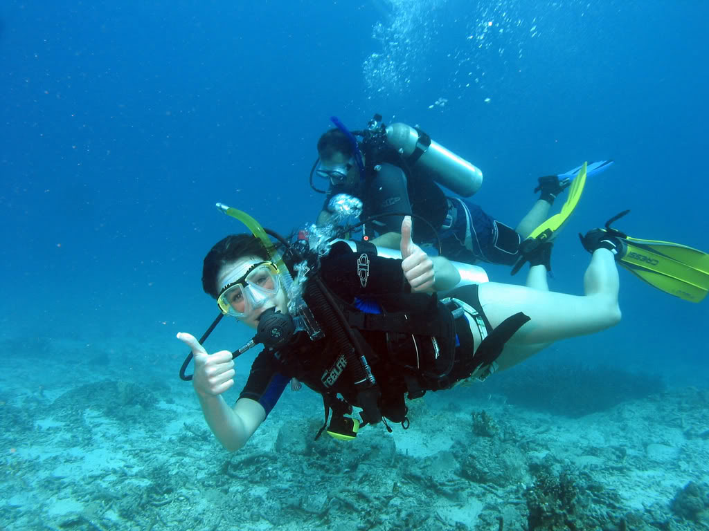 Anxiously Awaiting Your Next Dive? - ScubaBoard