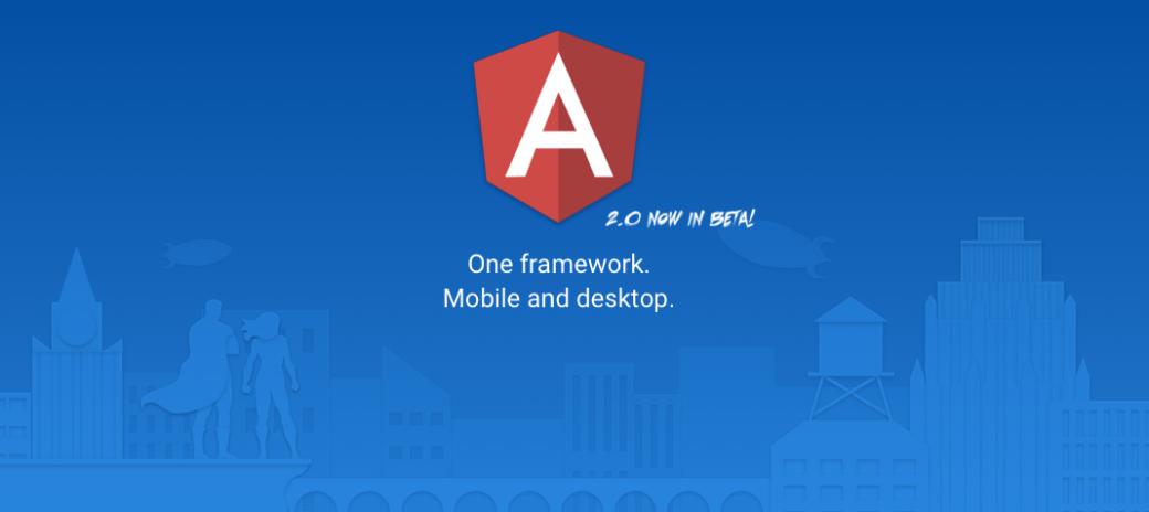 Angular 2 Overview