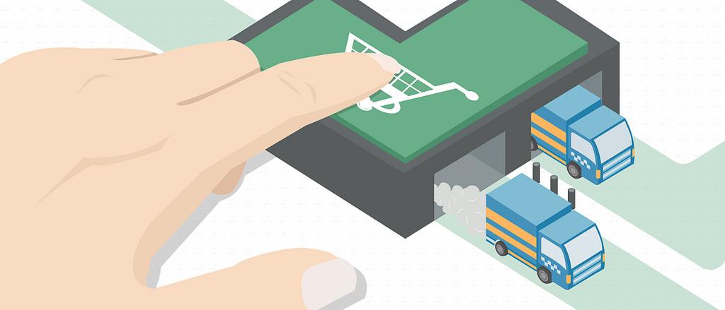 5 Errores que cualquier retail debe evitar para su canal de eCommerce