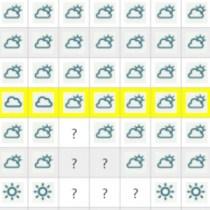 포켓몬고 날씨 예측 기능 개발 후기