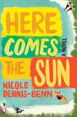 Here Comes the Sun book image