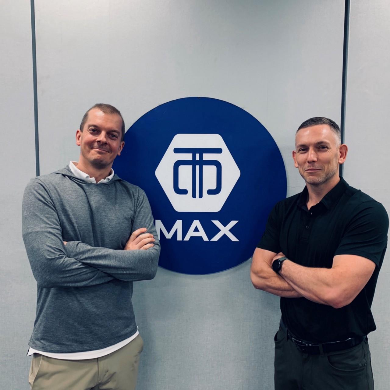 麥格里銀行家加入MAX 交易所協助市場拓展