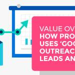 Value Over Sales: How Promotehour Uses 'Good Email Outreach' for Leads and Sales