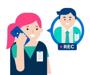 practice cold calling