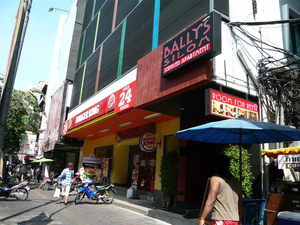 Bally's Silom