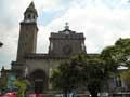 マニラ・カテドラル教会(大聖堂)